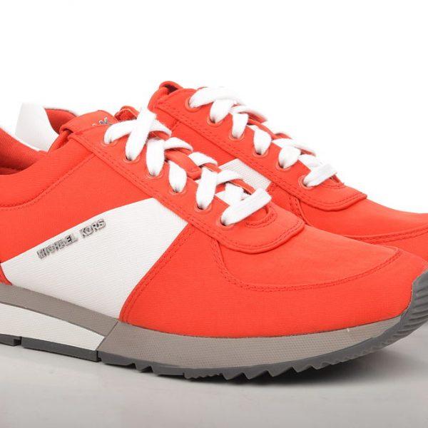Ecco heren sneaker